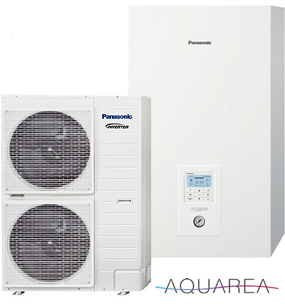 Panasonic Aquarea High Preformance
